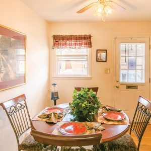 Emerald Apartments For Rent in Toms River, NJ Dining Room